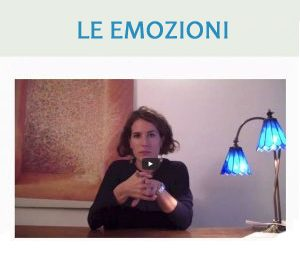 slide video lezioni EDS Psicologia